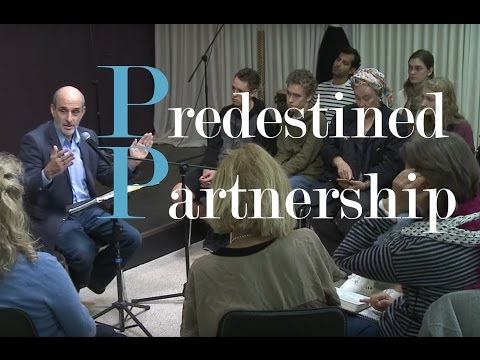 Predestined Partnership | Asher Intrater | Revive Israel