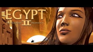 EGYPT II: THE HELIOPOLIS PROPHECY - Debut Trailer