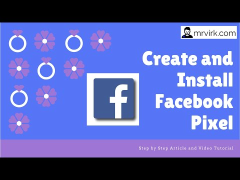 How To Add Facebook Pixel In WordPress ? Step By Step