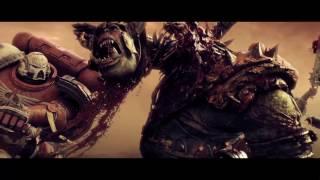 Warhammer 40.000: Dawn of War 3 4K Max. Settings PC Gameplay