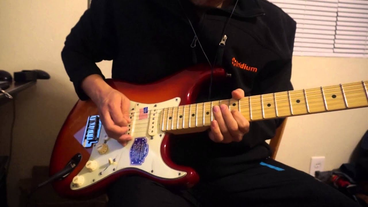 how to play just a dream on guitar