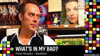 Peter Murphy (Bauhaus) - What