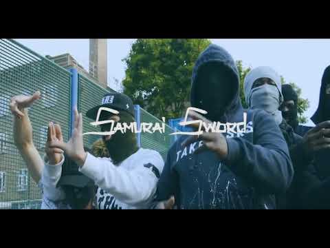 "#LTH x 1011 (Trap/Drill) Type Beat - ""Samurai Sword"" (Prod By. @majorbeatzproduction)"