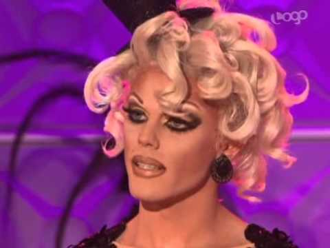 RuPaul´s Drag Race Season 2 Lip   Sync For Your Life N°4 Stacey Q   Two Of Hearts   Sonique vs Morgan McMichaels