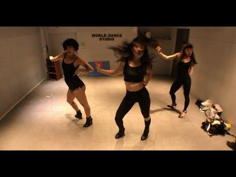 Sunshowers heels || Salvatore Ganacci - Talk || Choreography by Olga Tseng(以琳)