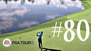 Rory McIlroy PGA Tour Career Mode - Episode 80 - SO MUCH WATER! (Ps4/Xbox One Gameplay HD)