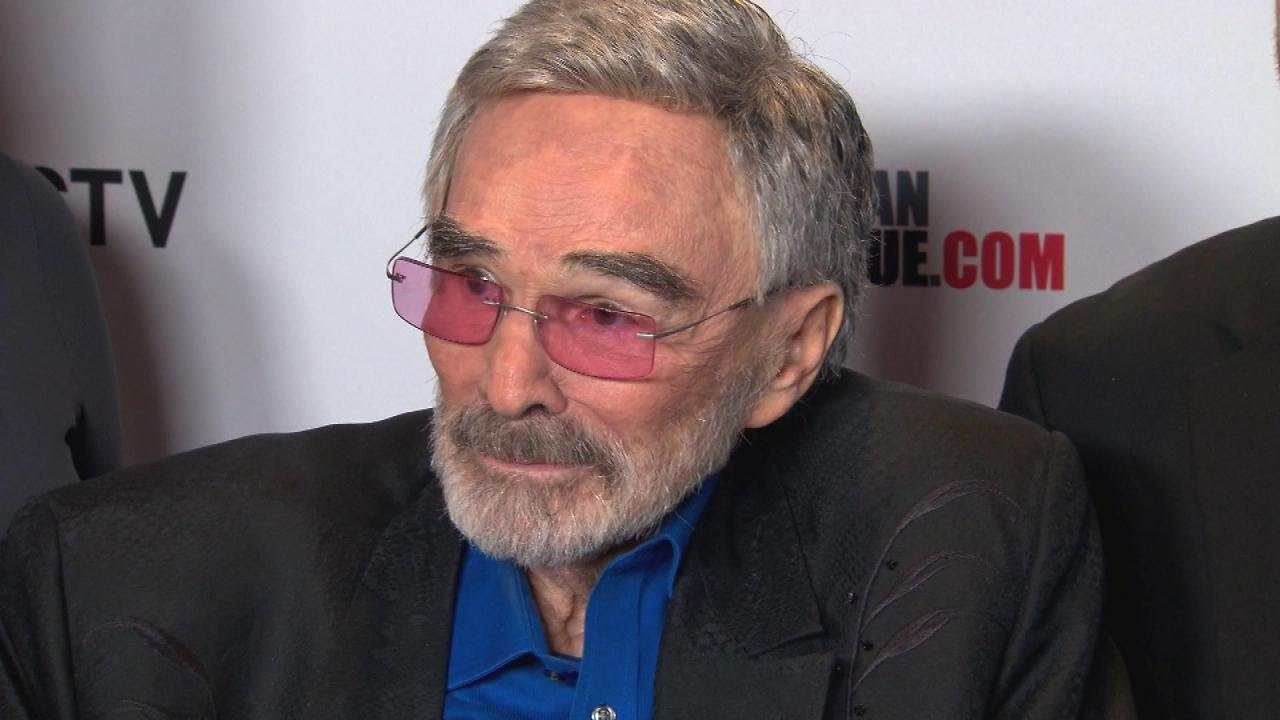 911 Call From Burt Reynolds' Estate: 'He's Having Difficulty Breathing'