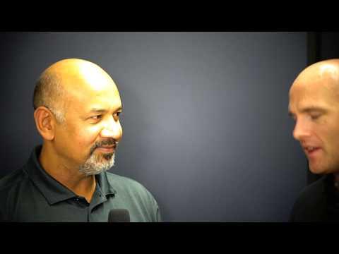 Ashish Parikh VP IoT Platforms and Solutions   Arrow