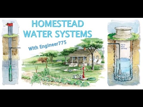 Homestead Water 41
