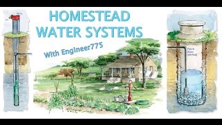 Homestead Water Planning