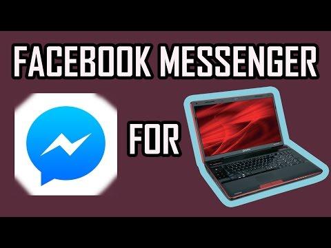 تنزيل + تثبيت صاروخي لماسنجر الفيسبوك FREE DOWNLOAD MESSENGER