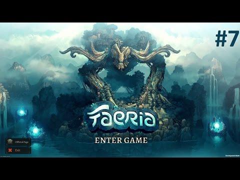 Faeria #7 - Road to Pandora   German  