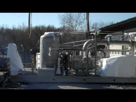 Atlantic Shrink Wrapping Inc  Industrial Skid Maryland to California