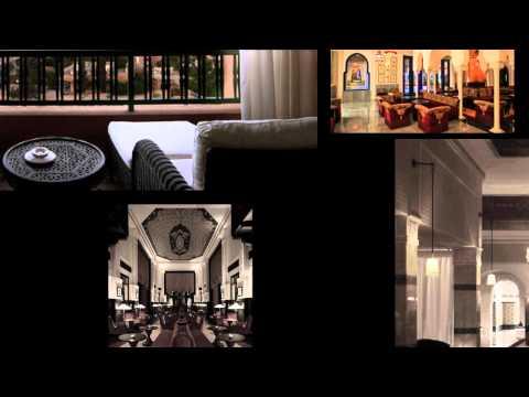 Marrakesh: Hôtel la mamounia