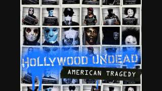 {MASHUP} Hollywood Undead and Fort Minor: Remember the Name/Hear me now