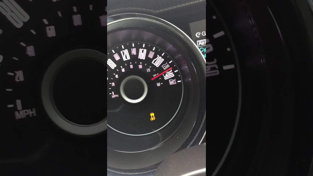 2014 Ford Mustang GT 5 0 Top speed