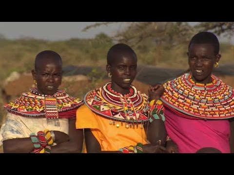 Fighting female genital mutilation in Kenya