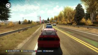 Forza Horizon - Gameplay Walkthrough Part 1 (HD XBOX 360 PC)