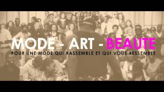 ETHNO TENDANCE FASHION WEEKEND BRUSSELS 2013 - TEASER ( short version)