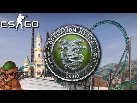 Operation Hydra Review