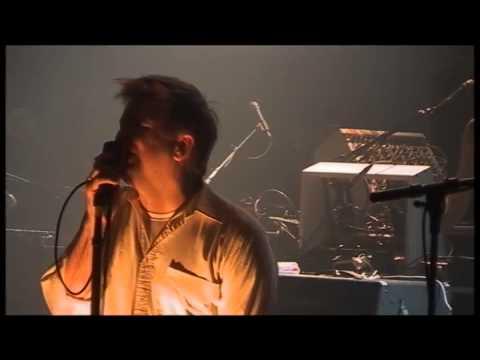 LCD Soundsystem Live at AB - Ancienne Belgique (full concert)