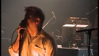 LCD Soundsystem Live at AB - Ancienne Belgique (full concert)