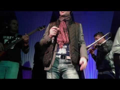 Martín Quiroga : Porque en el cielo no hay (Junto a Alex Stella) - PALACIO SUDAMÉRICA !