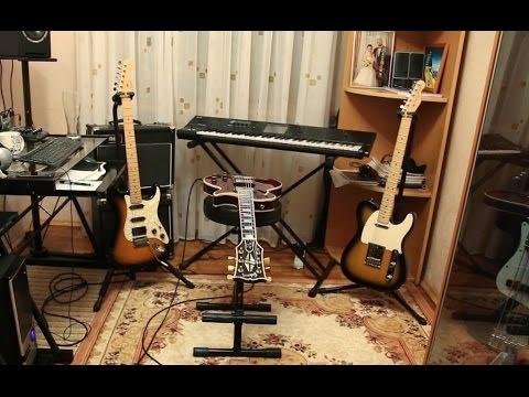 LP vs Tele vs Strat in Different Music Styles