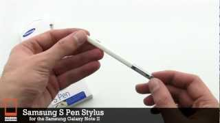 Samsung S Pen Stylus for Galaxy Note 2