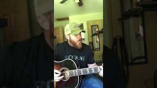 HEATH SANDERS - cover of Shenandoah's Sunday in the South