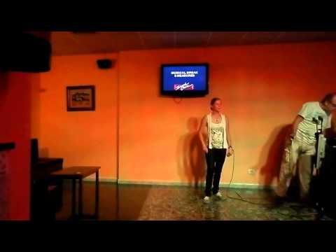 something stupid karaoke