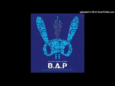 B.A.P (비에이피) - Happy Birthday - Stop It (하지마)