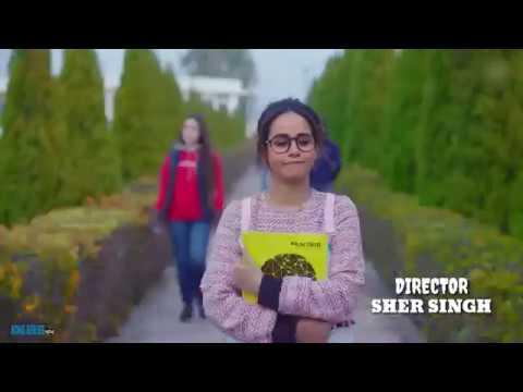 SANDAL (Official Video) SUNANDA SHARMA | Sukh-E | JAANI | Latest Punjabi Songs 2019 | MAD