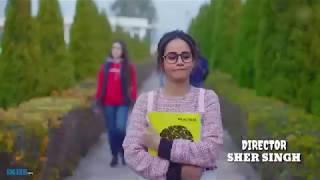 SANDAL (Official Video) SUNANDA SHARMA | Sukh-E | JAANI | Latest Punjabi Songs 2020 | MAD