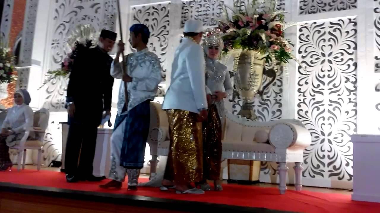 Pelaminan Pernikahan Adat Sunda