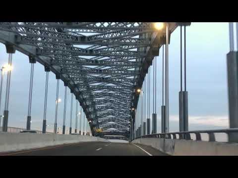 Bayonne Bridge opens all lanes
