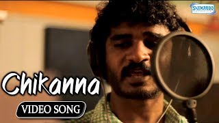 HELLO Comedy Song Facebook Serial Kannada New Songs Chikanna