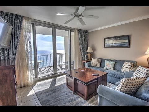 Emerald Beach Resort 2 Bedroom Condo Panama City Beach