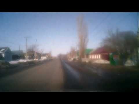 ДТП на Орской в Соль-Илецке