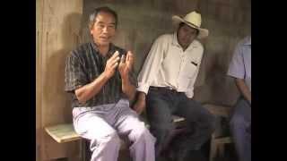 Diàlogos por el agua sur de Veracruz