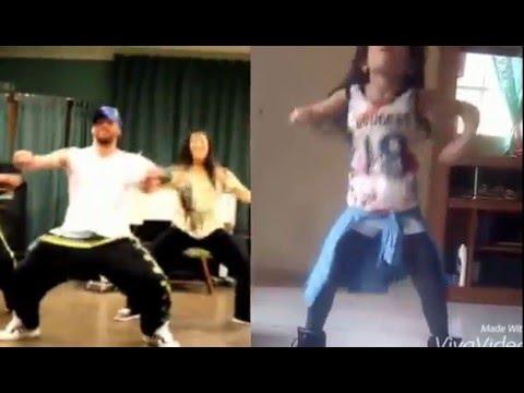 Boom Boom Mama - Da Family / 7y/o yandrei ponce