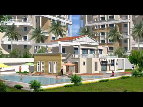 Ruling the Real Estate scenario since 1930 at Pune, Nasik, Bangalore