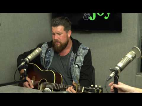 """Zach Williams """"To the Table"""""""