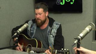 "Zach Williams ""To the Table"""