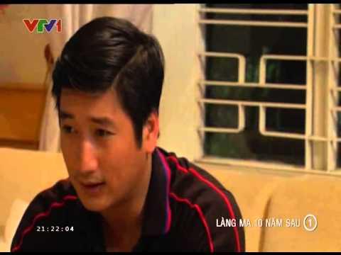 Làng Ma 10 Năm Sau Tập 1 Phần 3/3 - Phim Việt Nam - Xem Phim Lang Ma 10 Nam Sau Tap 1 Full