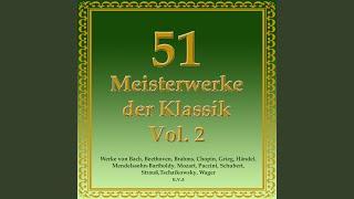Rondo Capriccioso e-Dur, op. 14, Andante -- Presto leggiero