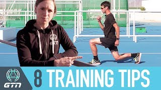 8 Essential Training Tips For Every Triathlete | Go Faster In Your Next Triathlon