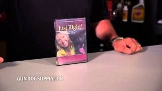 Robin Macfarlane: Just Right Dvd