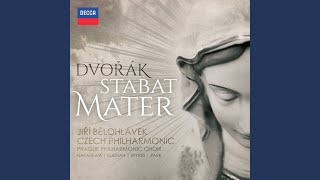 "Provided to YouTube by Universal Music Group Dvorák: Stabat Mater, Op.58, B.71 - 2. ""Quis est homo, qui non fleret"" · Eri Nakamura · Elisabeth Kulman ..."