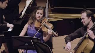 Dvorak Piano Quintet No. 2 in A major, Op. 81, B. 155